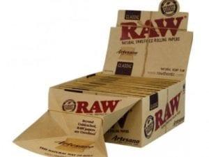 RAW Artesano