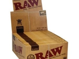 Raw KS Slim