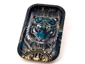 V-Syndicate Tiger Rolling Trays