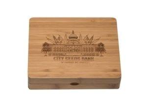 CSB Bamboo Tray 4