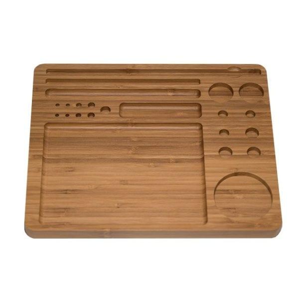 CSB Bamboo Tray 5