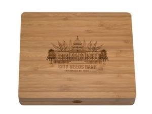 CSB Bamboo Tray 6