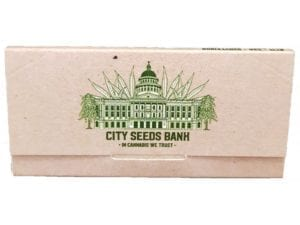 Brown Rolling Paper CSB