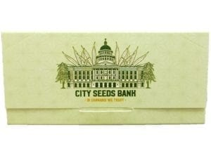 CSB Rolling Paper Ultra Thin