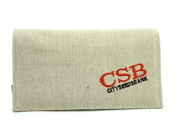 CSB Ganja Wallet 2