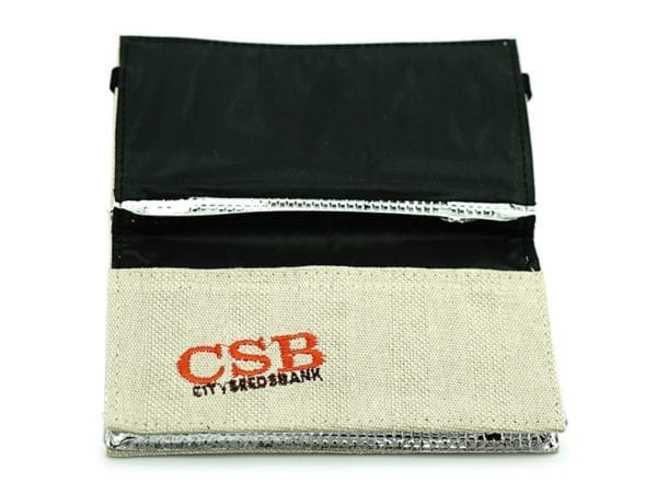 CSB Ganja Wallet