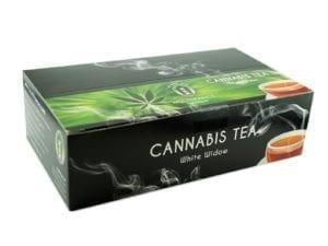 Cannabis Tea 100 Bags