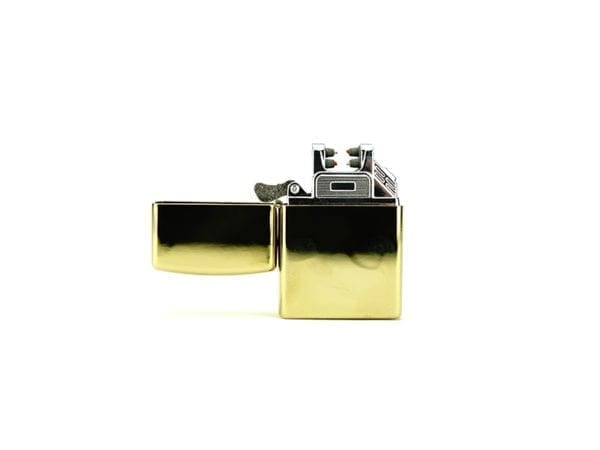 Small Plasma Lighter Gold