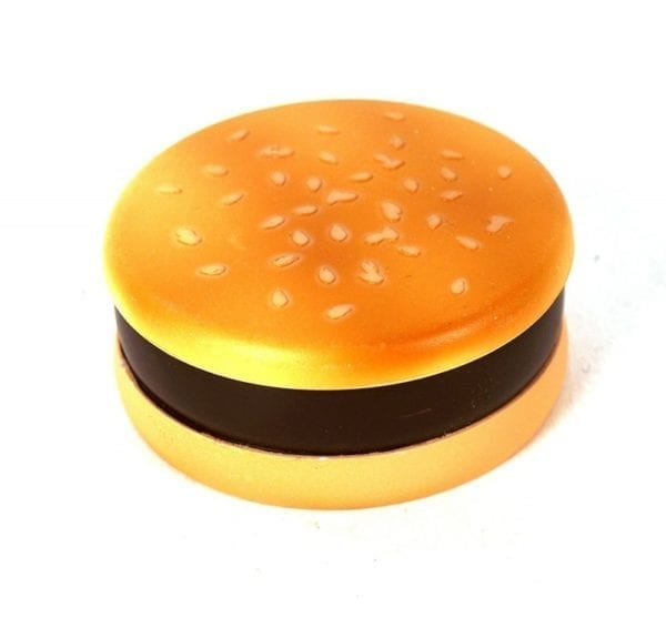 3 part Hamburger Grinder