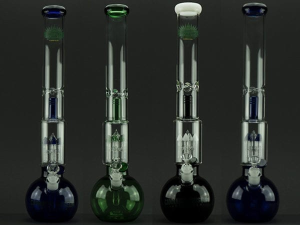 Rocketball Glass Bongs