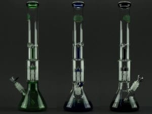 Rocket Bongs