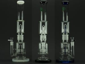 Stratos Bongs