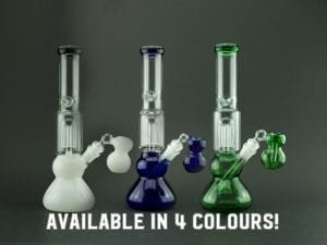 Waterhead Bongs without Logo