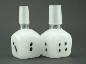 Dice Head 14mm and 18mm