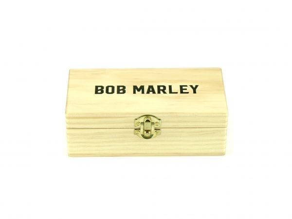 Bob Marley Storage Box Medium