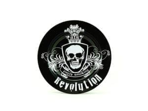 Revolution Ashtray - Black