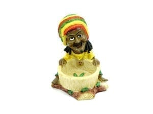 Ashtray Rasta High
