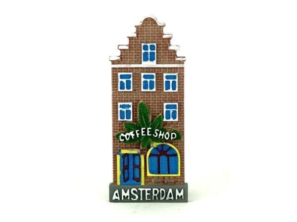 Magnet Coffeeshop 2