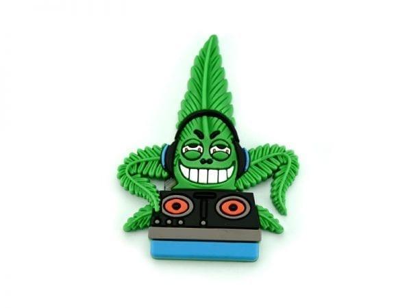 Hempy The DJ Magnet