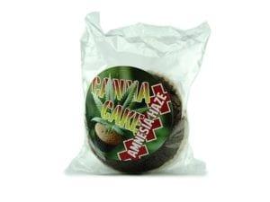 Canna Cake Chocolate Muffins Amnesia Haze