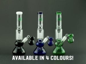 Waterhead Bongs with Logo