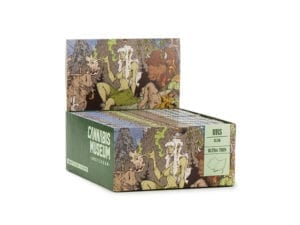 Cannabis Museum Rolling Papers - Lady